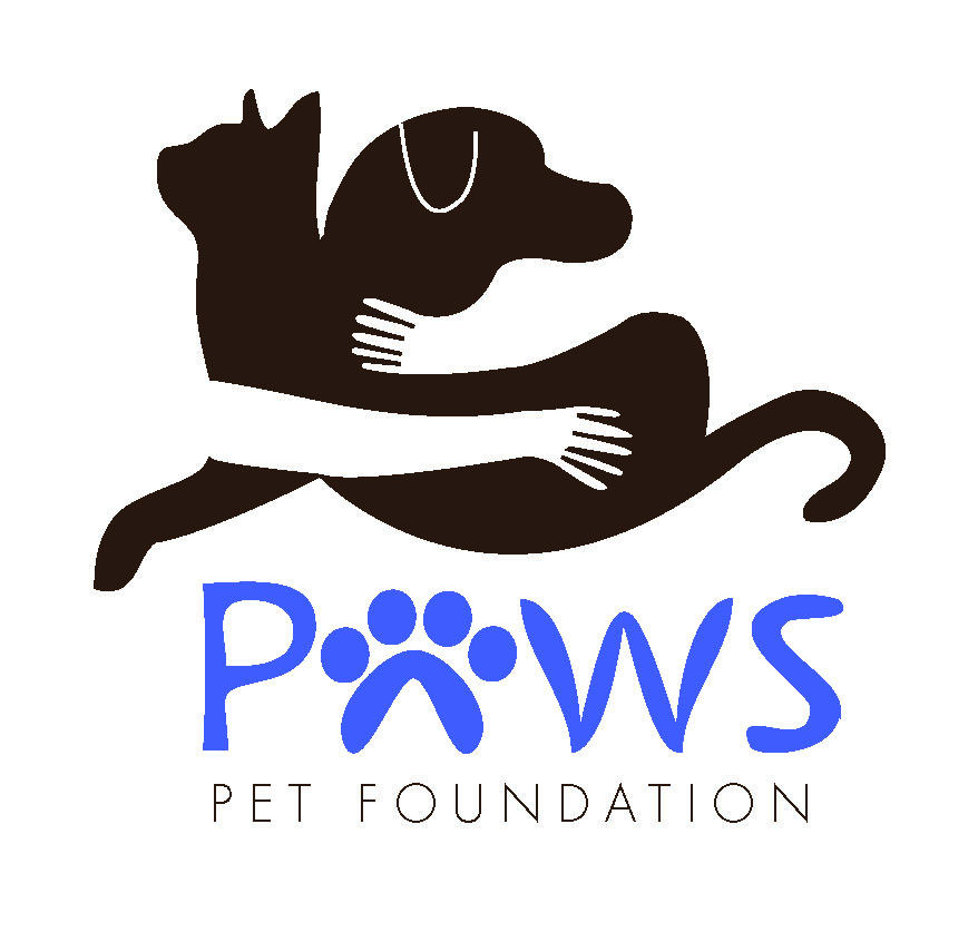 Welcome to PAWS Pet Foundation